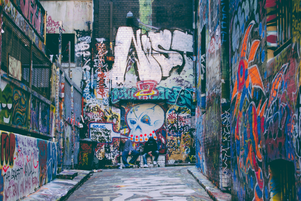 Melbourne Uncovered by Urban Hunt